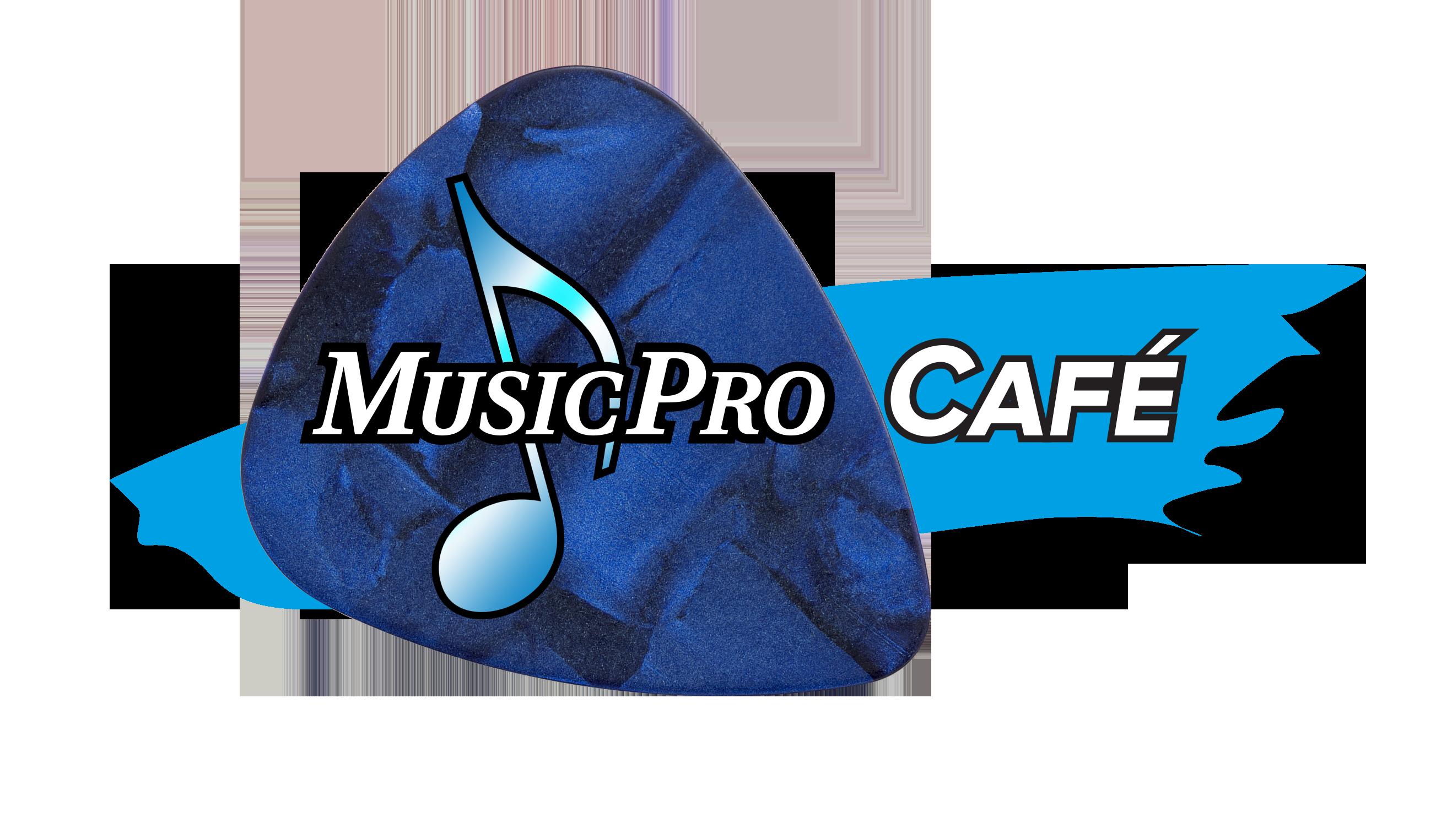 MusicPro Café